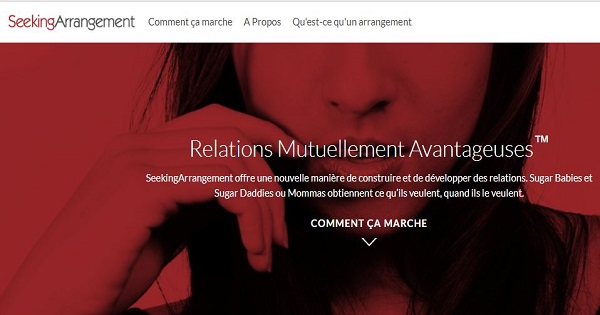 Comparatif meilleur site de rencontre sugar daddy