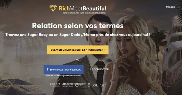 avis RichMeetBeautiful