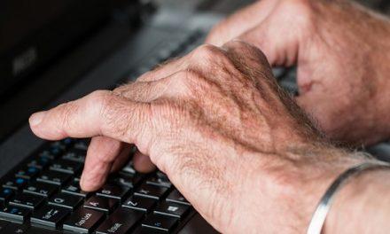 Site de rencontre : nouvelle façon de trouver l'amour pour les seniors !
