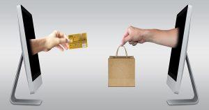 transaction en ligne