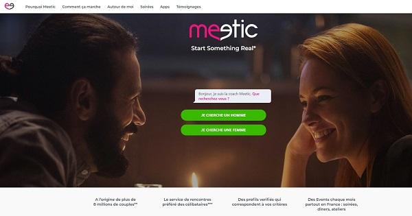 Est-ce que Meetic marche vraiment pour trouver l'amour ?