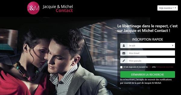 Avis Jacquie et Michel Contact : un site de rencontre véritablement chaud !