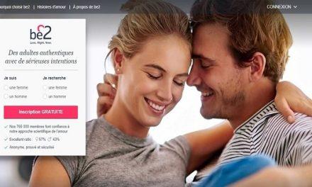 Avis Be2 2019 : ce qu'il faut retenir de ce site de rencontres