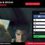 Avis Jacquie et Michel Adultère : un très bon site de rencontre extraconjugale